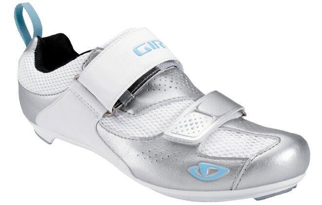 Giro Flynt tri mujer  zapatos EU 37 PVP  .99  100% a estrenar con calidad original.