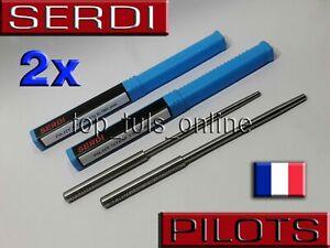 Toledo Grease Nipple Steel 8mm X 1.0mm Taper Thread Short Straight 8 Pk