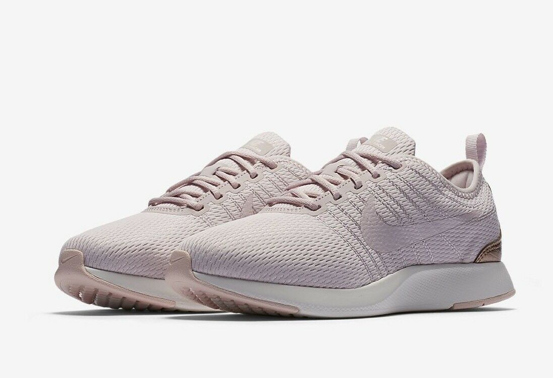Nike Dualtone Racer GS Youth 917649-603 Rose rose
