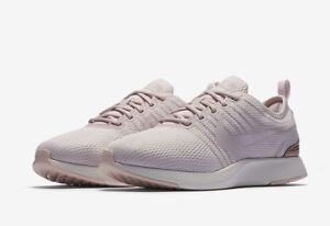 Nike Dualtone Racer SE Trainers Size 5 38 Women's Pink New And Boxed Girls