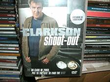 Clarkson - Shoot Out (DVD, 2003)