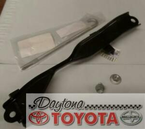 Image Is Loading Oem Toyota Corolla Battery Hold Down Clamp Kit