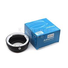 Camera Adapter For Pentax K PK Lens To Samsung NX1 NX300M NX3000 NX30 NX2000 NX3