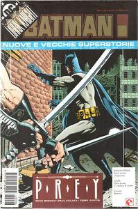 BATMAN-6-1994-NUOVE-E-VECCHIE-SUPERSTORIE-DC-EDIZ-GLENAT-ITALIA-NUOVO