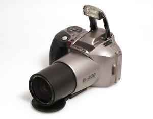Olympus-IS-200-AF-Kamera