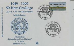 Logensiegel-N-342-034-50-Jahre-A-F-u-A-M-v-D-034-FRIEDERIKE-ZUR-UNSTERBLICHKEIT-Stade
