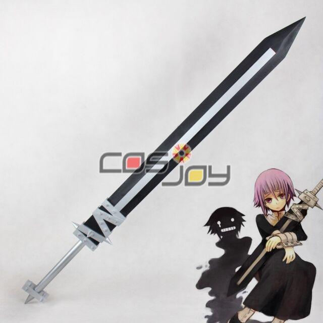 Soul Eater Crona Ragnarok Sword Cosplay Prop