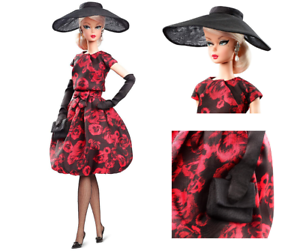 Barbie-Signature-Mary-Poppins-Poupees-Collections-Edition-Collector-Mattel-FJH77