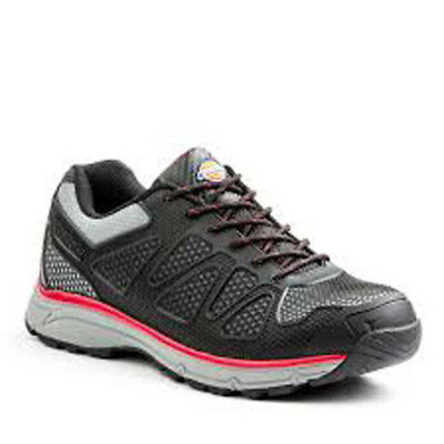 Dickies Fury Mens Safety Shoes
