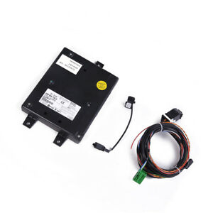 oem bluetooth module control unit w cable 9w2 for vw golf. Black Bedroom Furniture Sets. Home Design Ideas