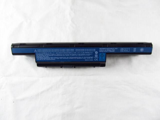 9CELL Battery for ACER AS10G3E AS10D81 AS10D75 AS10D73 AS10D61 AS10D Aspire 4250