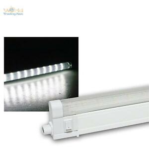 LED-Lampara-Foco-40cm-MIT-16smd-Leds-Blanco-Frio-230v-Barra-De-Luz-cocina