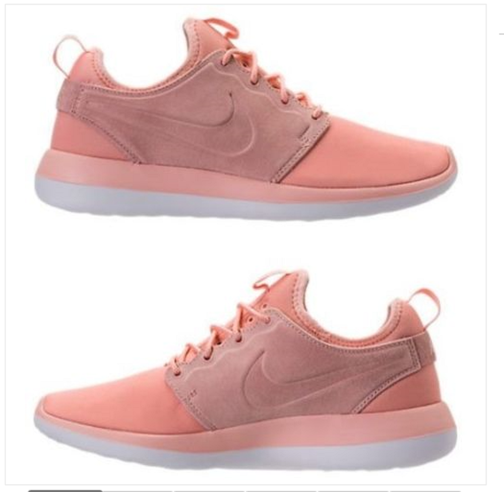 Nike roshe Two BR homme Casual Arctic Orange-blanc-Authentic UK 10/eu 45-