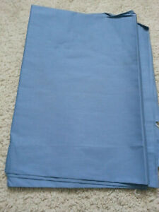 Genuine-Unissued-US-Military-Army-Medical-Corp-Surplus-Bed-Sheet