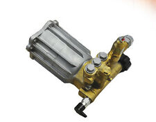 Pressure Washer Pump Plumbed Ar Rmv25g30d 25 Gpm 3000 Psi 3400 Rpm