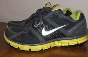 NIKE. PLUS SIZE 6 GRAY WOMENS ATHLETIC RUNNING SHOES MADE IN VIETNAM ... 9704ab0507