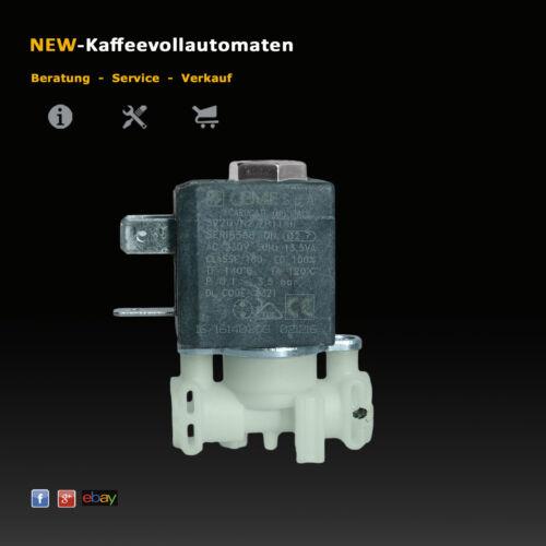 Delonghi válvula de solenoide de solenoiventil 2 vías de delonghi eam esam máquina de café