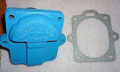 "Dunham-Bush Mepco 44-215 3//4/"" Cast Iron Float /& Thermostatic Steam Trap"