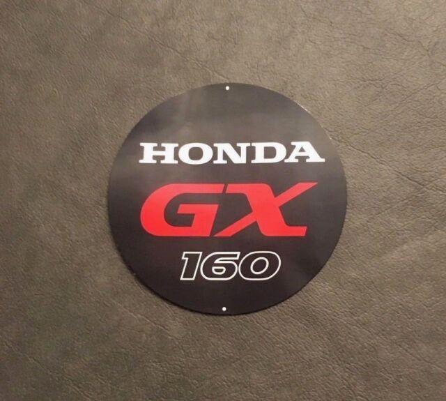 GX390 Honda Small Engine Starter Decal Predator 420cc Snowblower HS1332 HSS1332