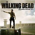 Soundtrack - Walking Dead, Vol. 1 (Original , 2013)