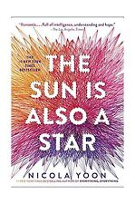 The Sun Is Also a Star (Yoon Nicola) Free Shipping
