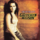 One of the Boys by Gretchen Wilson (CD, May-2007, Columbia (USA))