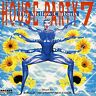 House Party 07-The Mellow Clubmix (1993) Todd Terry, 2 Unlimited, Jens... [CD]