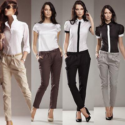 pantalon femme chic