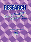 Research: New & Practical Approaches by Tony Bastick (Paperback / softback, 2007)