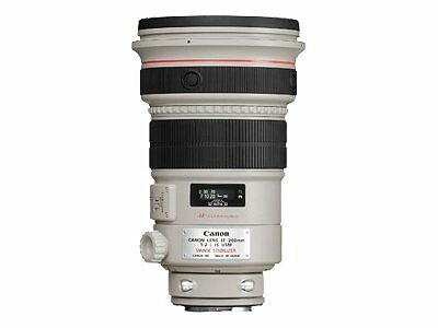 Canon Ef 200mm F 2 L Is Usm Lens For Sale Online Ebay
