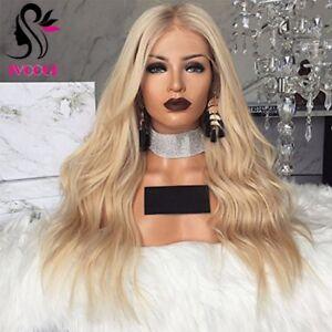 Long-Blonde-Full-Lace-Human-Hair-Wig-Wavy-Virgin-European-Hair-Lace-Front-Wigs