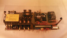 Fanuc A14B-0076-B309 Input Unit With A20B-1001-0350 And A16B-1600-0080 Boards