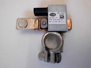 Batterie Capteur 12 V IBS 200 X de Hella Postes Spéciaux NEUF 6pk 010 842-017  </span>