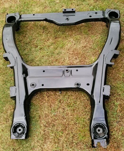 2004-2006 Chrysler Pacifica Sub Frame Front Engine Cradle