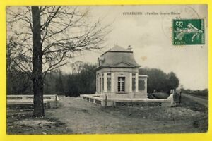 cpa-FRANCE-77-COLLEGIEN-Seine-et-Marne-PAVILLON-Gaston-MENIER