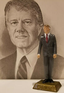 JIMMY-CARTER-FIGURINE-ADD-TO-YOUR-MARX-COLLECTION