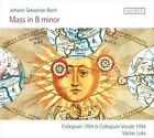 Bach: Mass in B minor (CD, Sep-2013, 2 Discs, Accent)