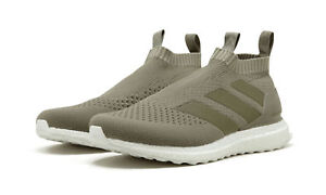 Adidas Ace 16+ Purecontrol Ultra Boost Clay Sesame CG3655 ultraboost ... 9c8bc8b281