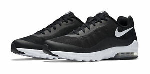 factory authentic 80298 1d4c6 Nike Air Max Invigor 95 Men s Running Shoes, Size 8.5 - Black White ...