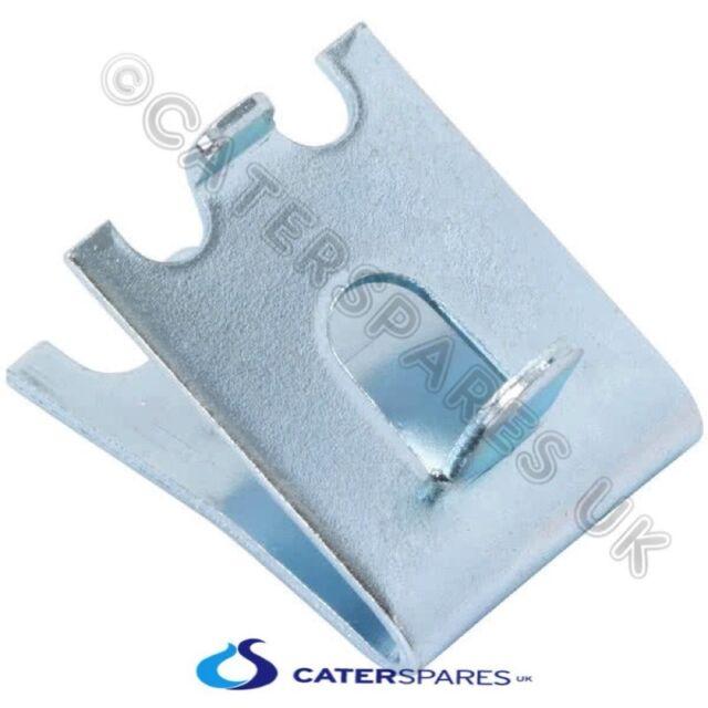Foster 00-556005 Shelf Support Clip Bracket for Fridge Freezer Wire ...