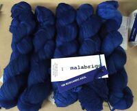 Malabrigo Merino Lace - Buscando Azul