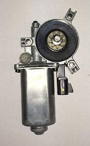 NEW fits GM GMC CHEVROLET OLDSMOBILE PONTIAC WINDOW LIFT MOTOR GEAR
