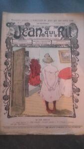 Revista-Jean-Que-Rit-N-351-1907-Journal-Demuestra-que-Aparecen-El-Viernes-ABE