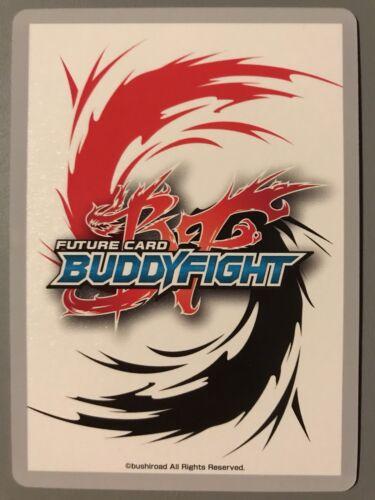JAN 2019 SHOP PROMO FUTURE CARD BUDDYFIGHT BUDDY BLOCK S-PR//037EN NON-FOIL