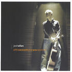 All the Acoustic Pop You Can Drink by Josh Allan (CD, Dec-2004, Firefly Music Project)