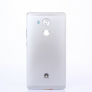 newest 6b474 dd0cc Details about Metal Battery Back Cover Case For Huawei Mate 8 Original  Replacement Housing