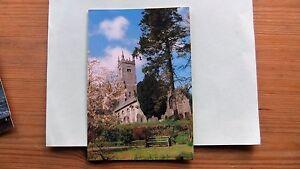 Cornwall postcard  Altarnon church Bodmin Moor - <span itemprop=availableAtOrFrom>Okehampton, United Kingdom</span> - Cornwall postcard  Altarnon church Bodmin Moor - Okehampton, United Kingdom