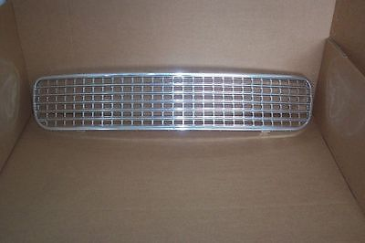 AUSTIN HEALEY SPRITE RADIATOR GRILLE AHA 8098 NEW