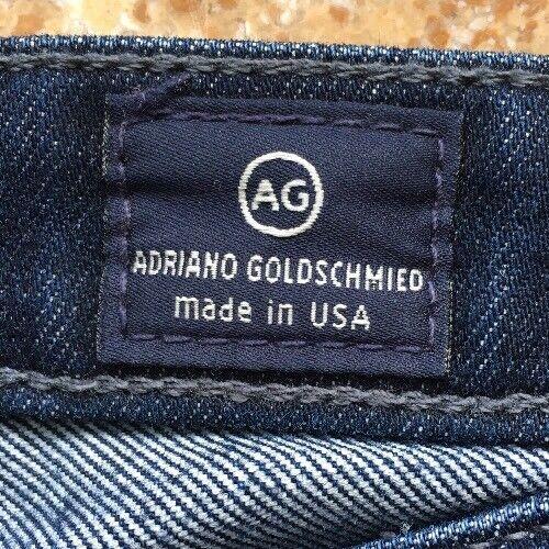 Jeans skinny Goldschmied Adriano sur foncé délavage extensible pilotis avec cigarette B7SqT