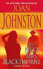 The Next Mrs. Blackthorne by Joan Johnston (Paperback / softback)